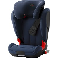 Britax Kidfix XP Black Series, Moonlight Blue, 2018 moonlight blue