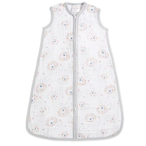 Image of Aden + Anais Leader of the Pack Print Sleeping Bag Large (12-18 months) (3038343195)