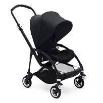 Bugaboo Bee5 Complete Black/Black Chassis