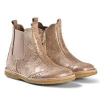 Bisgaard Boot Gold Gull