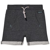 IKKS Charcoal Sweat Shorts 27