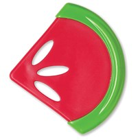 DrBrown's Cooler Teether Red Punainen