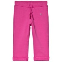 United Colors of Benetton Warm Jersey Jogger Fuschia Pink Fuschia Pink