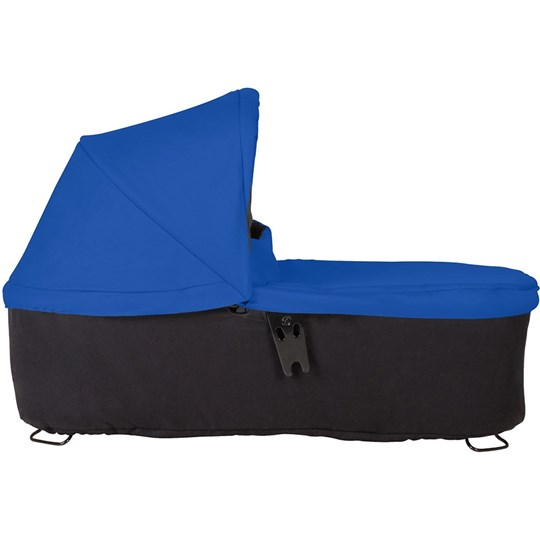 Mountain Buggy Duet Liggdel Marine Blue