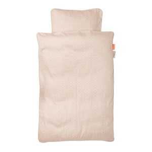 Image of Done by Deer Baby Balloon Bedlinen Powder – DK/International (2946987665)