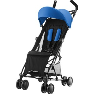 Image of Britax Holiday Stroller Ocean Blue One Size (1019732)