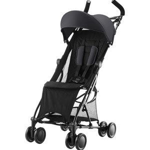 Image of Britax Holiday Stroller Cosmos Black One Size (1019728)