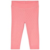 Noa Noa Miniature Long Leggings Strawberry Pink STRAWBERRY PINK