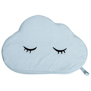 Image of Bloomingville Blue Cloud Play Cushion (2946989019)