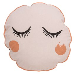 Bloomingville Powder Face Cushion