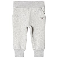 Gant Grey Branded Sweatpants 94