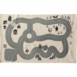 Image of Bloomingville Cotton Rug 100 x 150cm (3007396287)