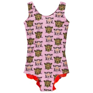 Image of Gardner and the gang Cool Swimsuit Kate And Allen Light Pink 1-2 år (2947789199)
