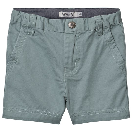 Wheat Michael Shorts Lead Blue lead blue