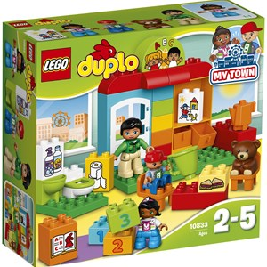 Image of LEGO DUPLO 10833 LEGO® DUPLO® Preschool 24 months - 5 years (3065592349)