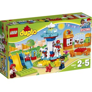 Image of LEGO DUPLO 10841 LEGO® DUPLO® Fun Family Fair 24 months - 5 years (2947789333)