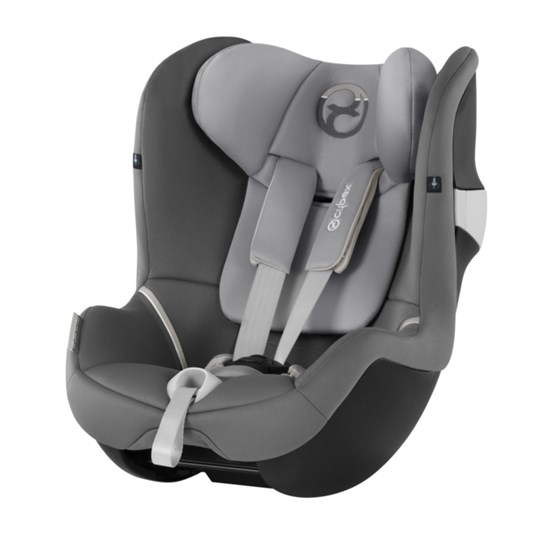 Cybex Sirona M2 i-Size in Manhattan Grey 2018 Manhattan Grey