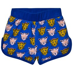 Gardner and the gang The Shorts Kate And Allen Navy Blue