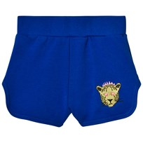 Gardner and the gang Kate Embroidery Shorts Marinblå Navy Blue