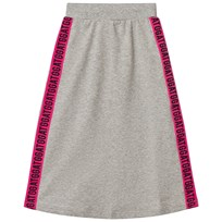 Gardner and the gang GATG Long Skirt Heather Grey Серый