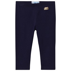 Image of Mayoral Navy Basic Leggings 6 months (2950171205)