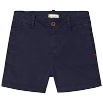 Paul Smith Junior Navy Chino Short 492