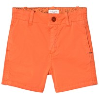 Paul Smith Junior Orange Chino Short 761