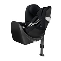 Cybex Sirona M2 i-Size With Base Car Seat Stardust Black 2017 Stardust Black