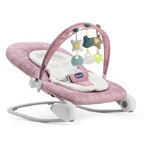 Chicco Skråstol Hoopla, Chicco, Princess new Light Pink