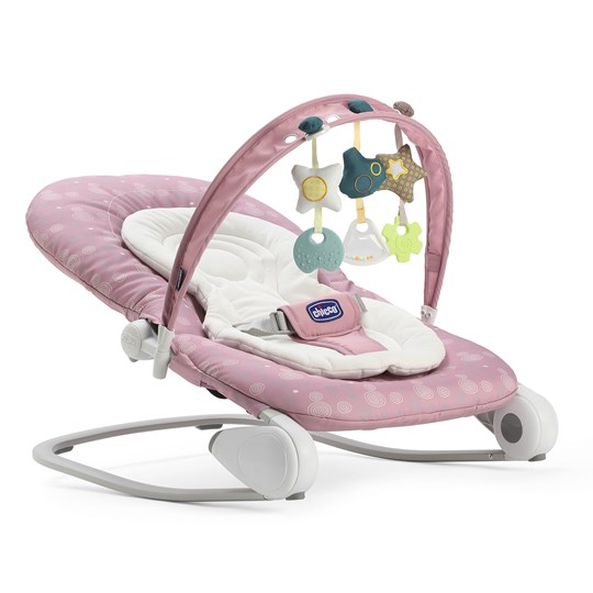 Chicco Hoopla Babysitter Princess Light Pink
