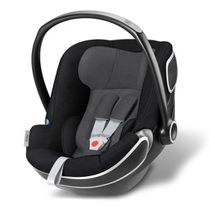 Image of Goodbaby Idan Infant Carrier Monument Black 2018 (2950170579)