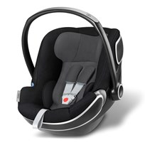 Goodbaby Idan Infant Carrier Monument Black 2018 Monument Black