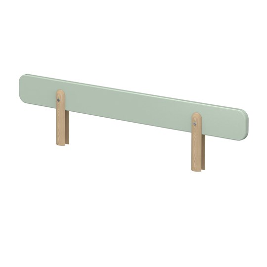 Flexa Furniture Play Safety Rail Mint Green Mint Green