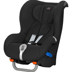 Image of Britax Britax Römer Max-Way Car Seat Cosmos Black One Size (991130)