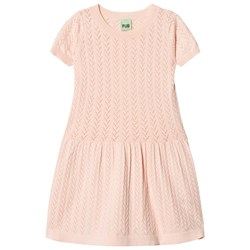 FUB Dress Blush