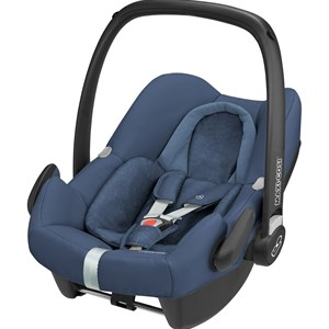 Image of Maxi-Cosi Rock Infant Carrier Nomad Blue 2018 (3061220315)