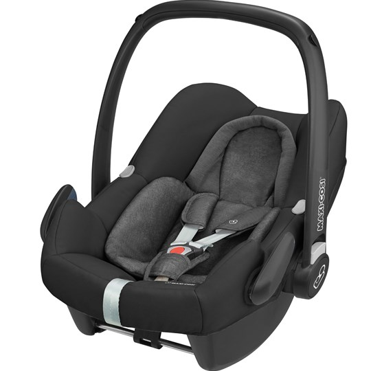 Maxi-Cosi Rock Infant Carrier Nomad Black 2018 Nomad Black