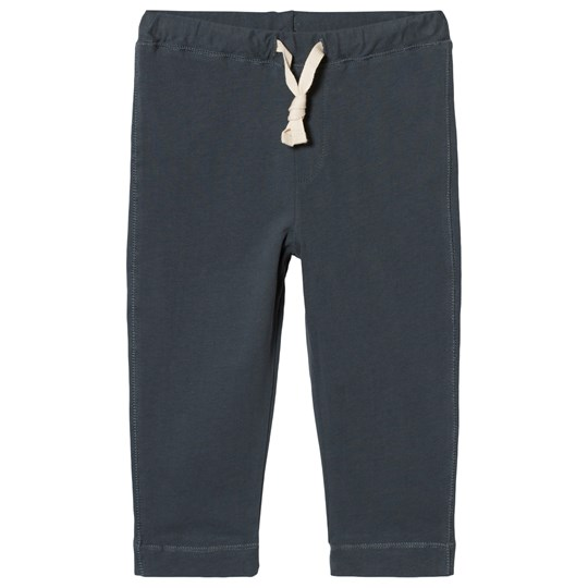 Gray Label Relaxed Jersey Pants Blue Grey BLUE GREY