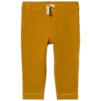Gray Label Relaxed Jersey Pants Mustard Mustard