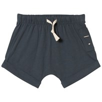Gray Label Baby Shorts BLUE GREY BLUE GREY