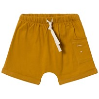 Gray Label One Pocket Shorts Mustard Mustard
