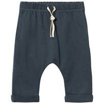 Gray Label Baby Pants Blue Grey BLUE GREY