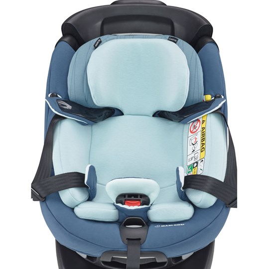 Maxi-Cosi AxissFix Plus Frequency Blue Frequency Blue