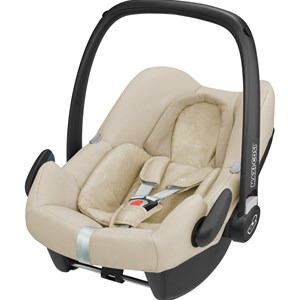 Image of Maxi-Cosi Rock Infant Carrier Nomad Sand 2018 (3014542337)