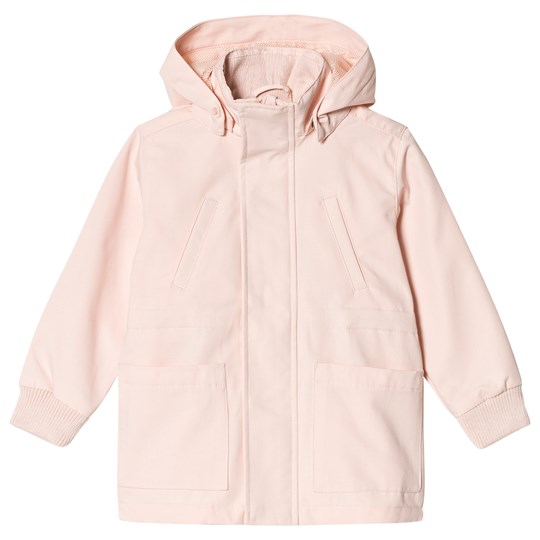 Tinycottons Solid Jacket Light Pink Light Pink