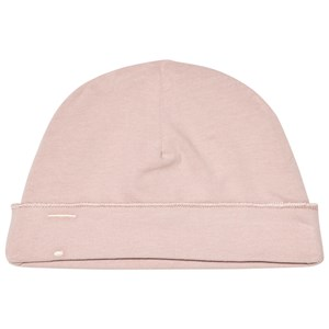 Image of Gray Label Baby Beanie – New Fabric Vintage Pink 0-6 mdr (3056062223)