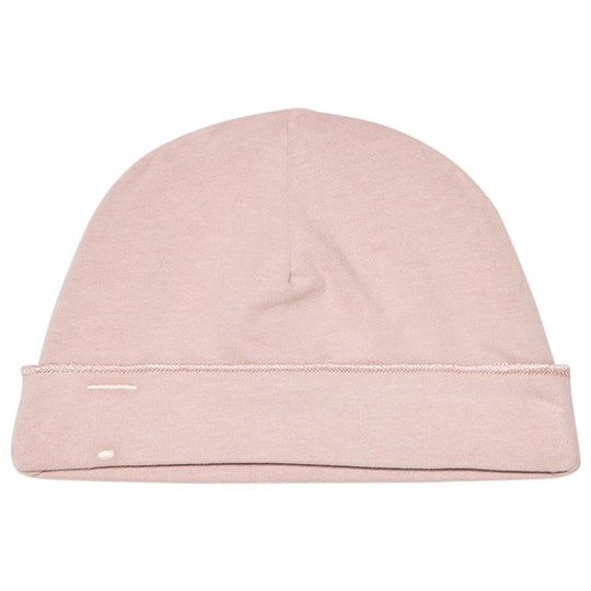 d04c2acb48a Gray Label - Baby Beanie – New Fabric Vintage Pink - Babyshop.com