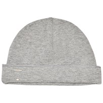Gray Label Baby Beanie – New Fabric Grey Melange Grey Melange