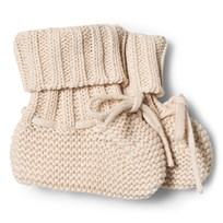 burberry baby booties