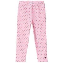 Livly Essential Pants Pink Dots Pink Dots
